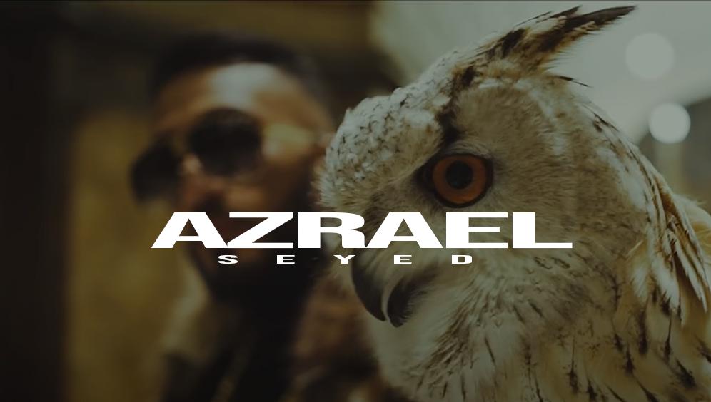 SEYED – AZRAEL Video by Alex Blitzz Video