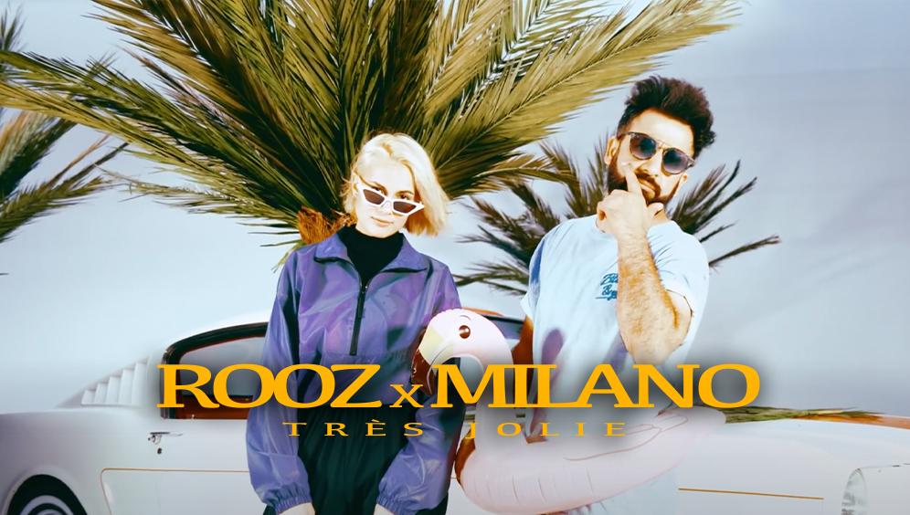 Rooz x Milano – Três Jolie
