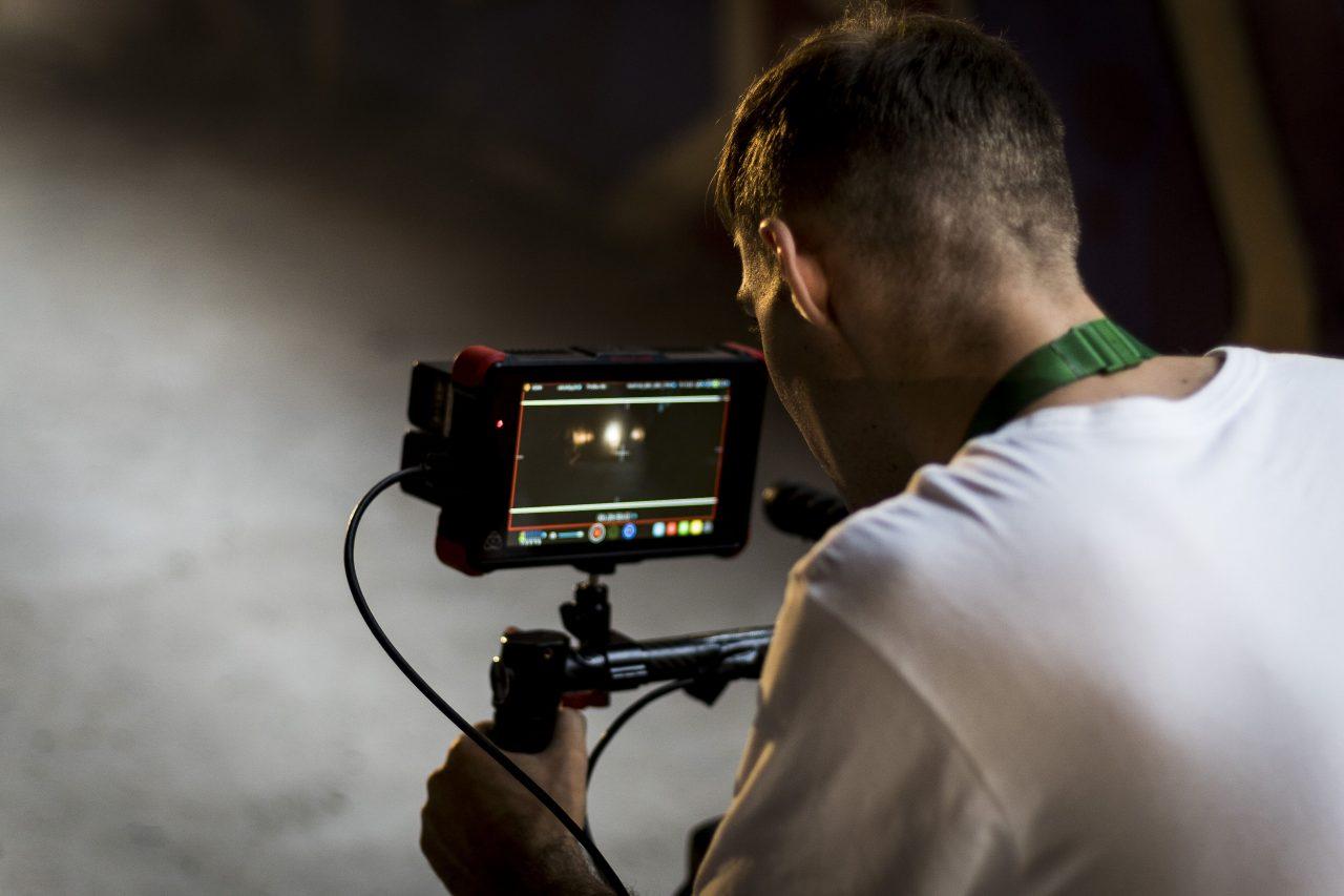 Alex Blitzz – Video Production